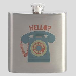 Hello? Flask