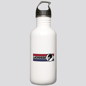 Lacrosse United 06 Water Bottle