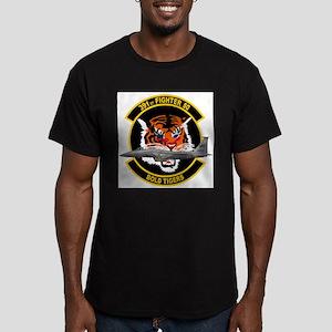 F-15E Strike Eagle Ash Grey T-Shirt