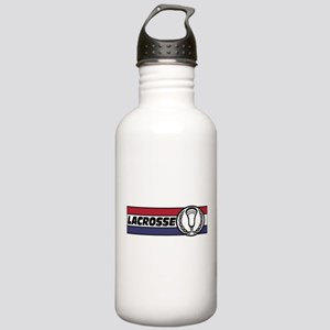 Lacrosse United 07 Water Bottle