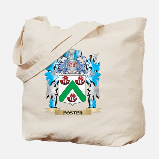 Cool Foster family Tote Bag