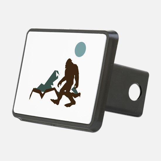 Big Foot Hitch Cover