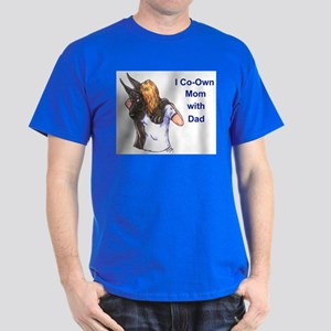 CBlu Coown Mom Dark T-Shirt