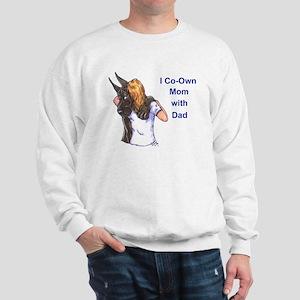 CBlu Coown Mom Sweatshirt