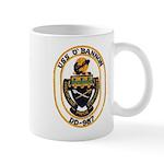 USS O'BANNON Mug