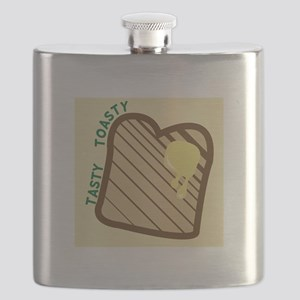 Tasty Toasty Flask