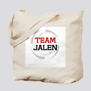Jalen Tote Bag