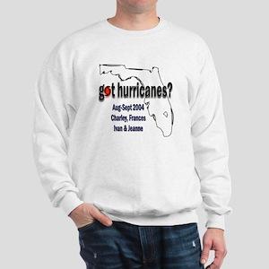 Got Hurricanes? Sweatshirt