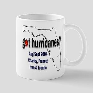 Got Hurricanes? Mug