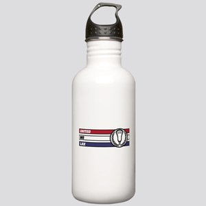 Lacrosse United 02a Water Bottle