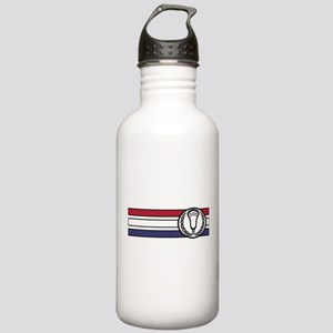 Lacrosse United 01 Water Bottle