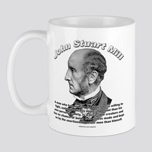 John Stuart Mill 02 Mug