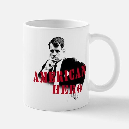 RFK American Hero Mug