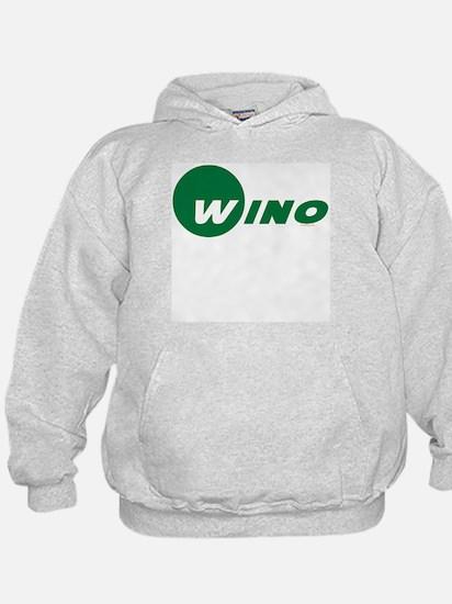 Wino Metro Hoodie