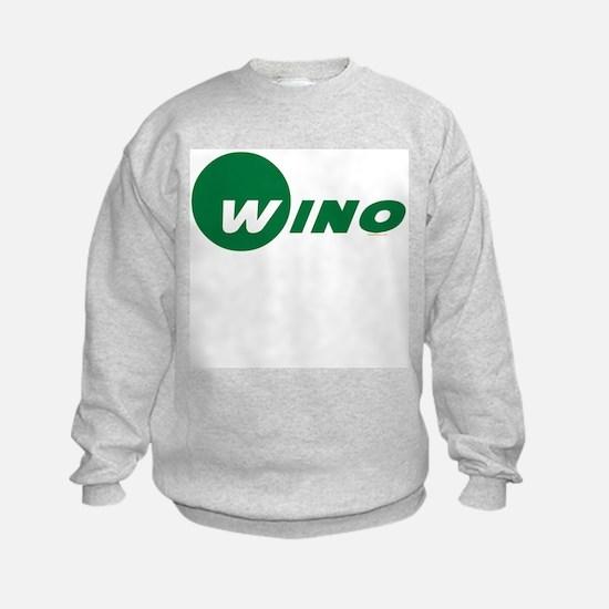 Wino Metro Sweatshirt