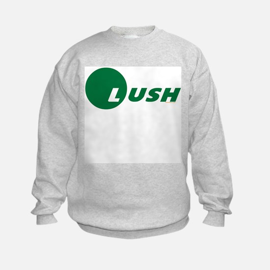 Lush Metro Sweatshirt