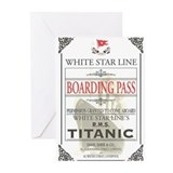 Titanic Greeting Cards (10 Pack)