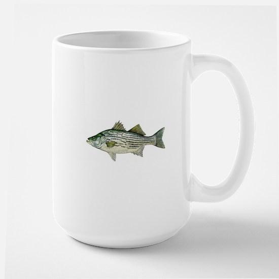 Striped Bass Mugs