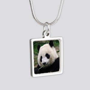 panda_eating Necklaces
