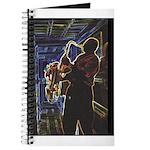 Glowing Sax Journal