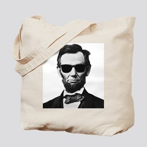 COOL LINCOLN Tote Bag