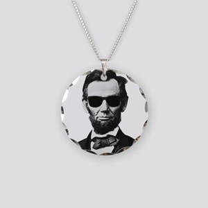COOL LINCOLN Necklace