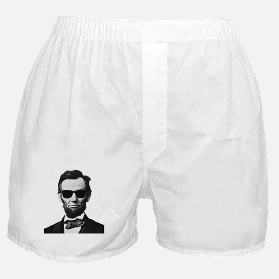 COOL LINCOLN Boxer Shorts