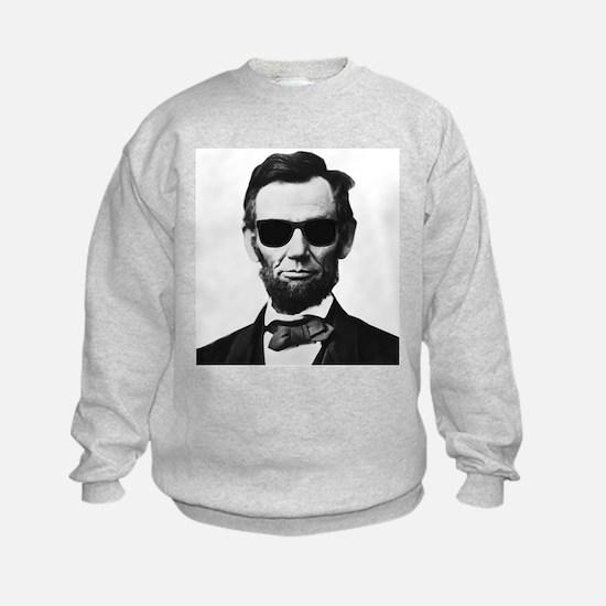 COOL LINCOLN Sweatshirt