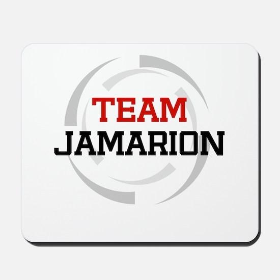 Jamarion Mousepad