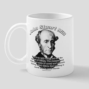 John Stuart Mill 03 Mug