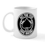 Do The Ton Mug (white)
