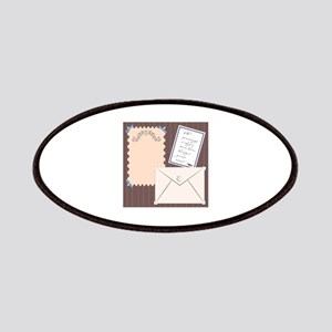 Stationery Patches