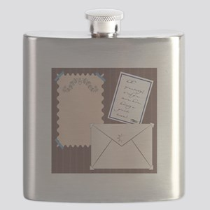 Stationery Flask