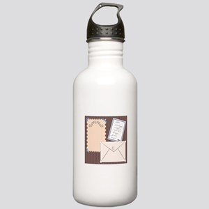 Stationery Water Bottle