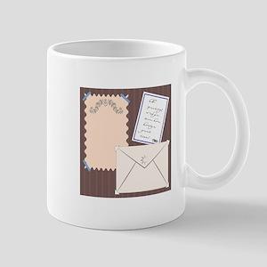 Stationery Mugs