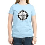 Terrorist Hunter Women's Light T-Shirt