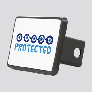 Protected Hitch Cover