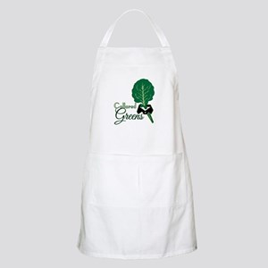 Collared Greens Apron