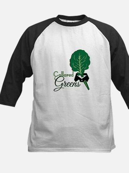 Collared Greens Baseball Jersey