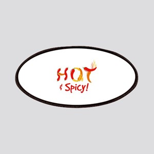 Hot & Spicy Patches
