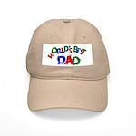 World's Best Dad Cap