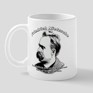 Friedrich Nietzsche 02 Mug