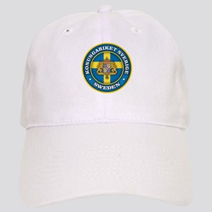 Swedish Medallion Baseball Cap