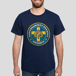 Swedish Medallion T-Shirt