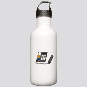 End of the Day Water Bottle