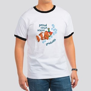 Proud Clown School Graduate T-Shirt