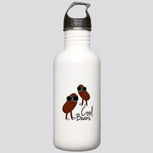 Cool Beans Water Bottle