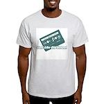 Cool Like Old School Light T-Shirt