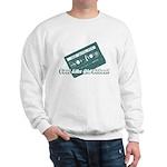 Cool Like Old School Sweatshirt