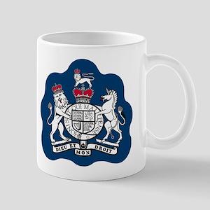 RAF Warrant Officer<BR> 325 mL Mug